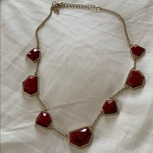 Never worn necklace